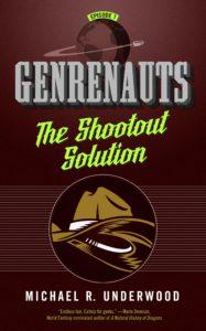 Genrenauts 1 - The Shootout Solution